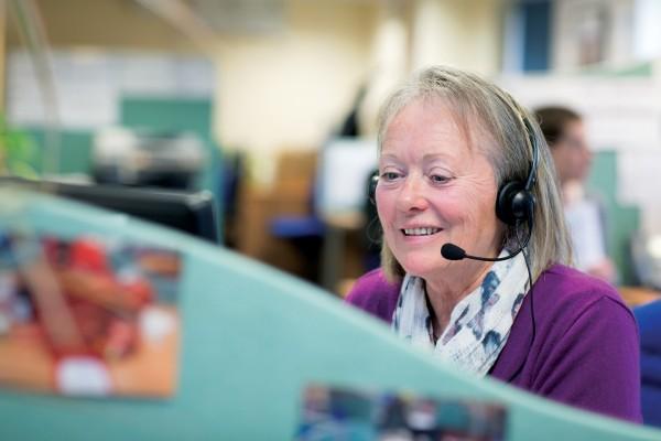 Schaeffler UK supports local charities