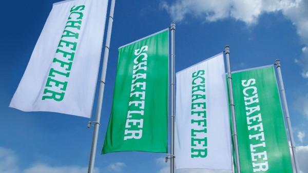Schaeffler Group raises guidance for 2021