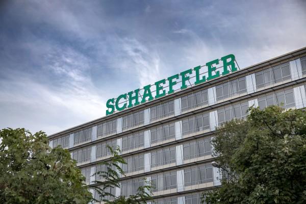 Schaeffler raises guidance for 2021 following strong first six months