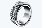 INA needle roller bearings with TWin cage