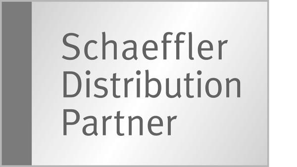 Schaeffler Distribution Partner