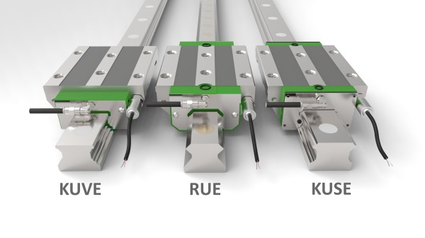 Schaeffler DuraSense increases the effectiveness of the overall system