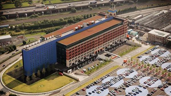 UK Headquarters, Birmingham