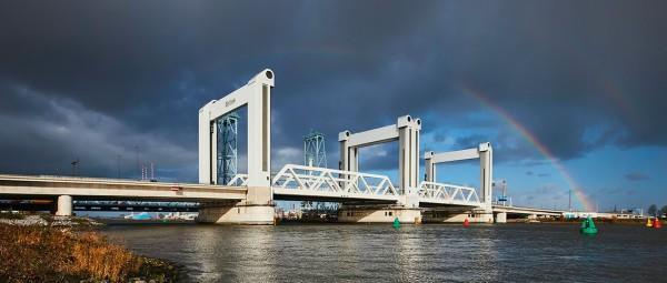 Bearing technology for bridge builders
