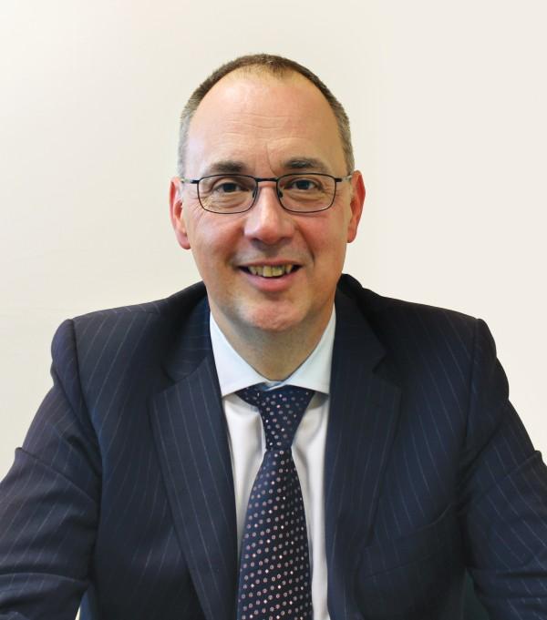 Schaeffler appoints Leigh Hopkins as Country Sales Director, Industrial UK