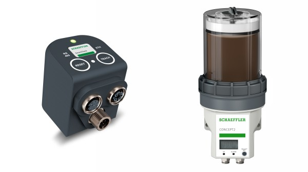 High cost savings through online condition monitoring and automatic lubrication of flood pumps