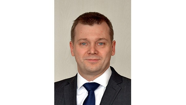 Mr Greig Littlefair, Managing Director