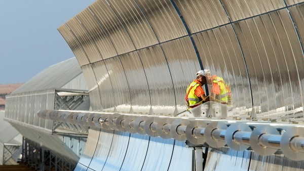 Schaeffler Industrial Solutions Solar
