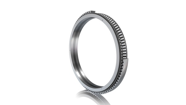 FAG double-row tapered roller bearing (moment bearing)