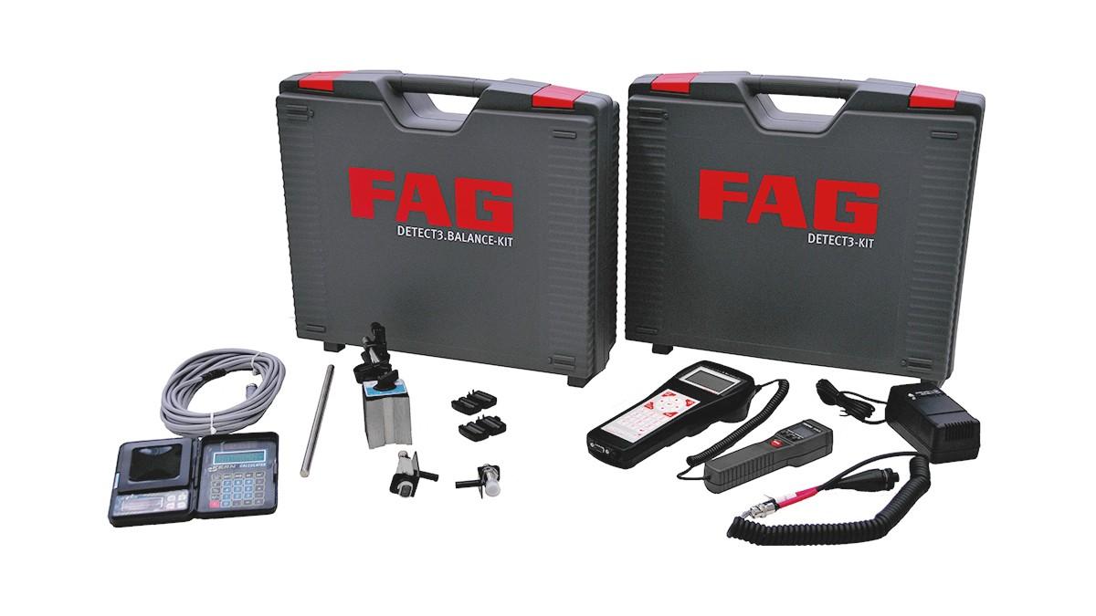 FAG Detector III