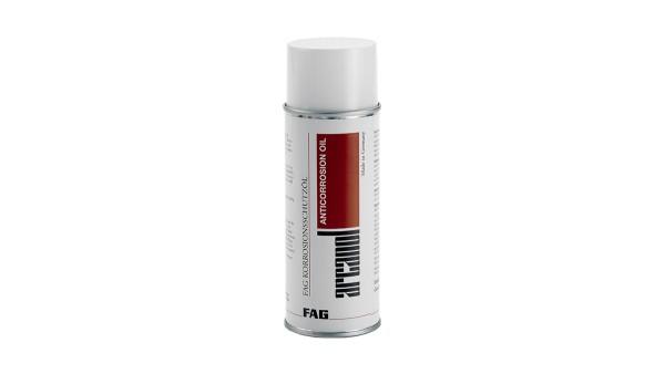 Schaeffler maintenance products: Lubricants, anti-corrosive oil