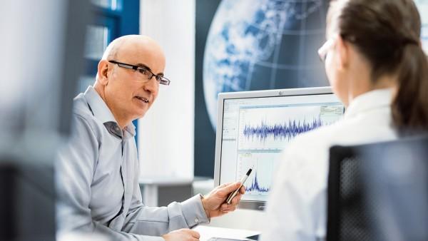Schaeffler condition monitoring: Regular monitoring