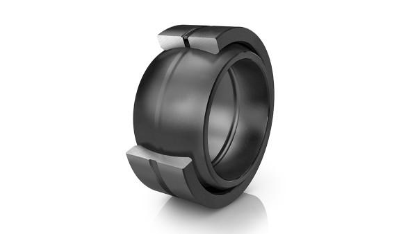 Schaeffler rolling bearings and plain bearings: Radial spherical plain bearings