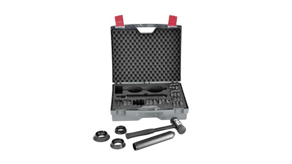 Mounting tool sets from Schaeffler
