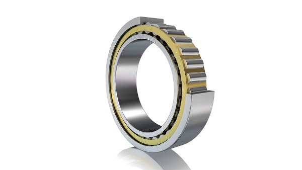 FAG cylindrical roller bearing (non-locating bearing)