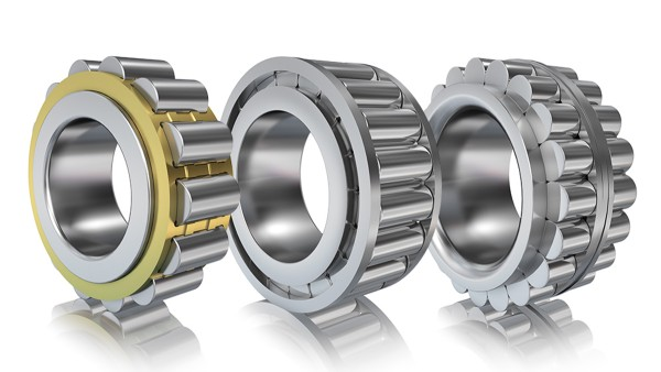 Planet gear: FAG cylindrical roller bearing RN (direct bearing support), INA full complement cylindrical roller bearing RSL (direct bearing support), INA double-row full complement cylindrical roller bearing RSL (direct bearing support)