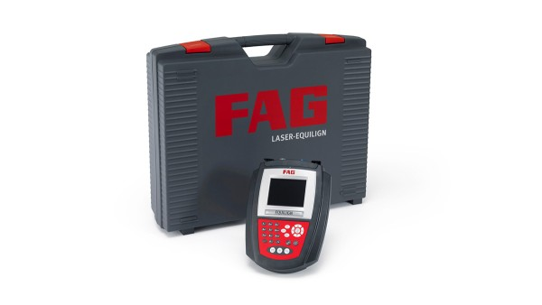 Schaeffler maintenance products: Shaft alignment device