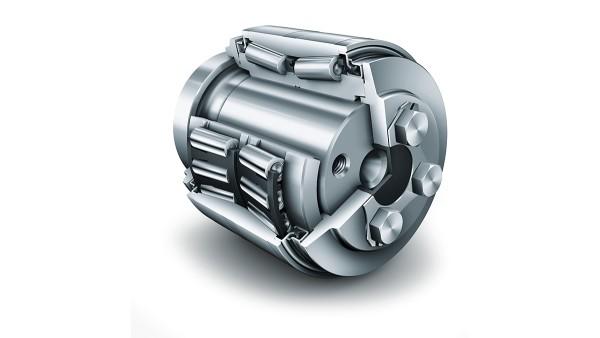 Schaeffler X-life products: FAG tapered roller bearing unit TAROL